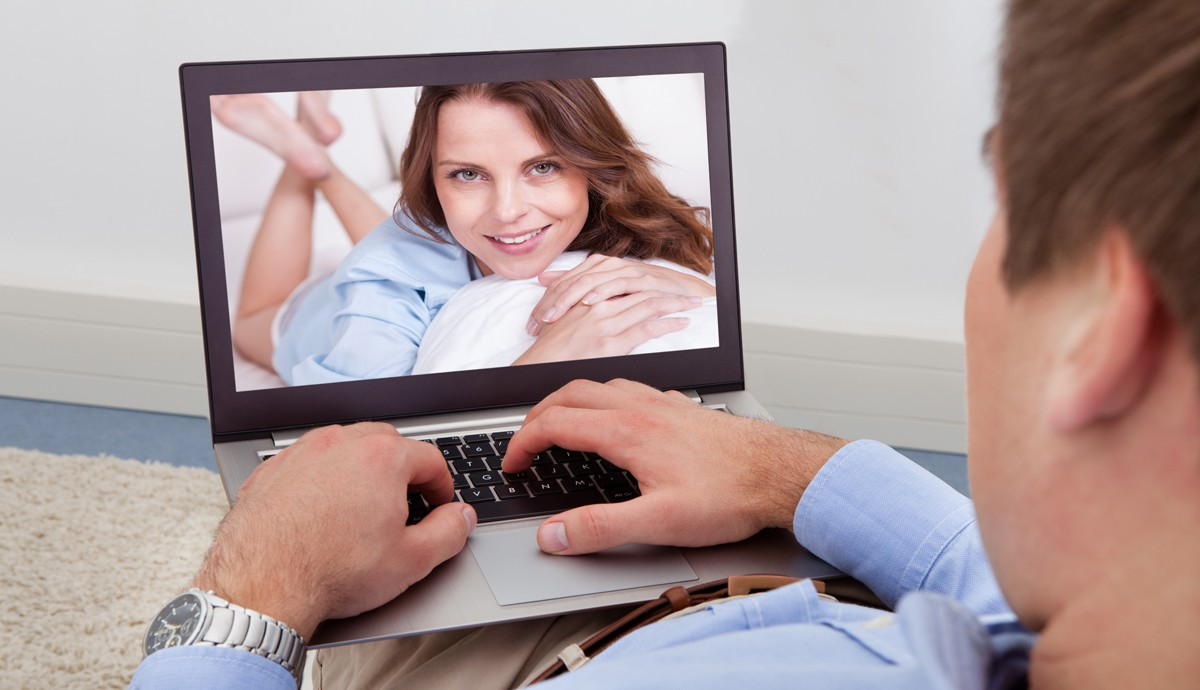 Online dating great first date