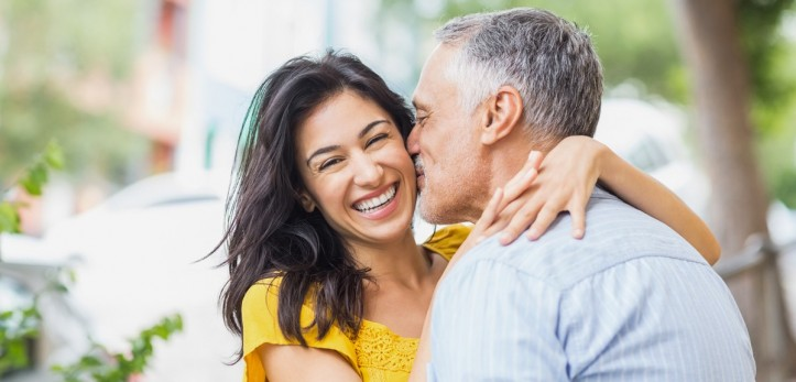 Dating with erectile dysfunction